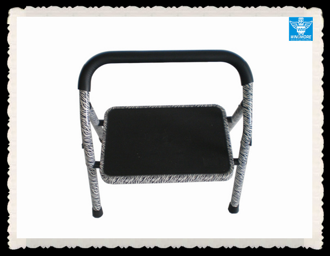 Collapsible Ladder Step Chair WM-SY009