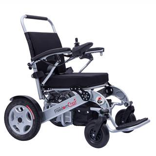 1 second quickly fold unfold electric power wheelchair