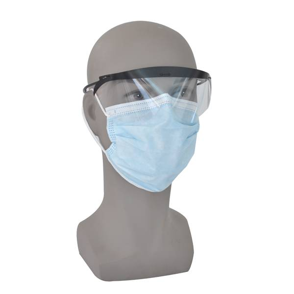 Face Mask/Eye Visor