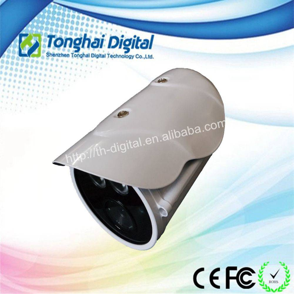 2 MP 1080P  Metal Bullet IR IP Camera Dome ip camera