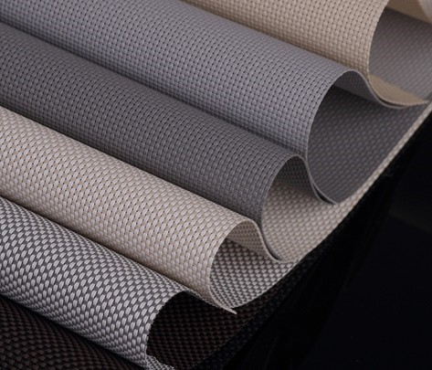 Daylight Performance Sunscreen Fabric for Interior Decoration