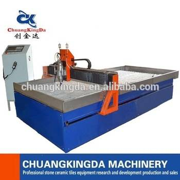 CKD 3000*1500MM cnc hole digging machine