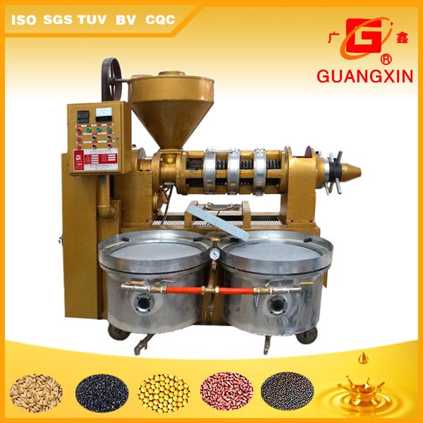 High Quality Oil Press Machine