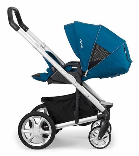 NUNA Mixx Stroller FREE Shipping