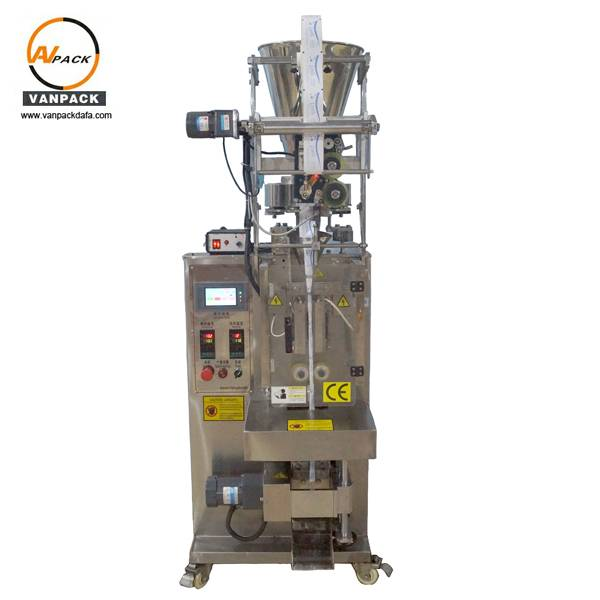 Automatic Sugar Stick Packing Machine
