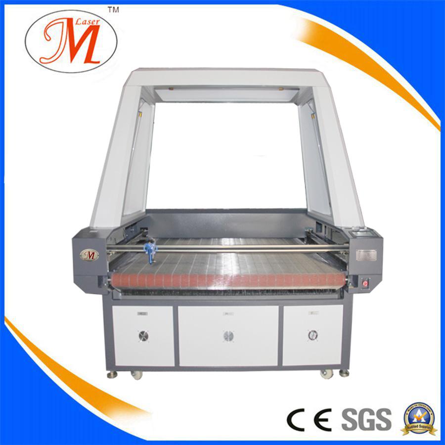 1.81.2m Laser Cutting Machine for Yoga Mats (JM-1814H-P)