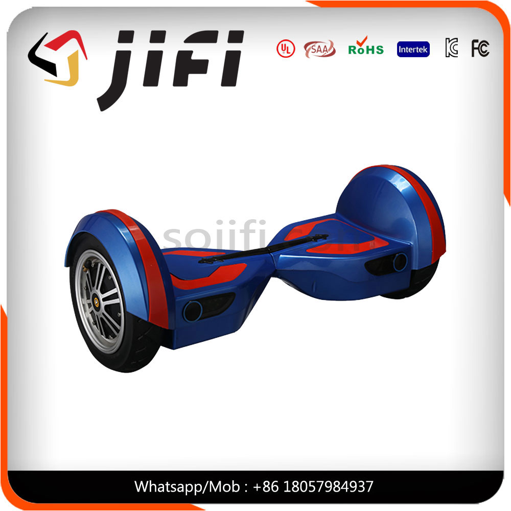 10 inch Off-road scooter, Hoverboard jifi-D-A10