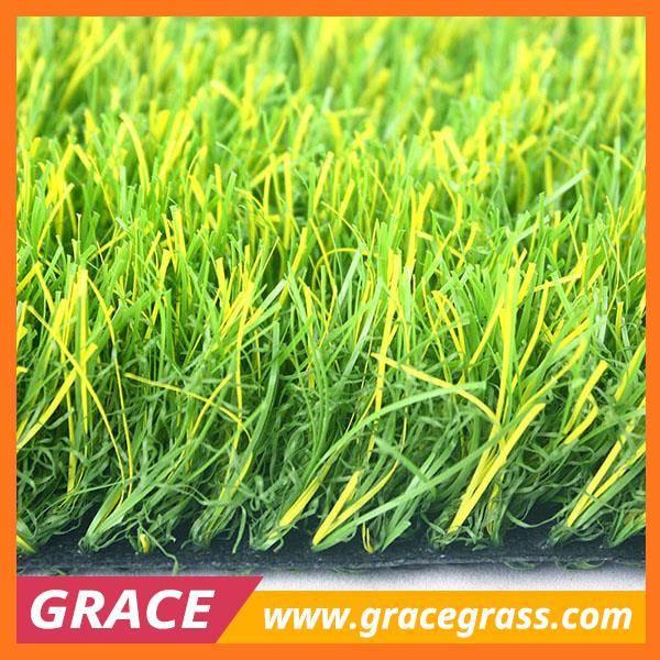 Free Sample Landscaping Artificial Fake Grass, Artificial Landscaping Grass
