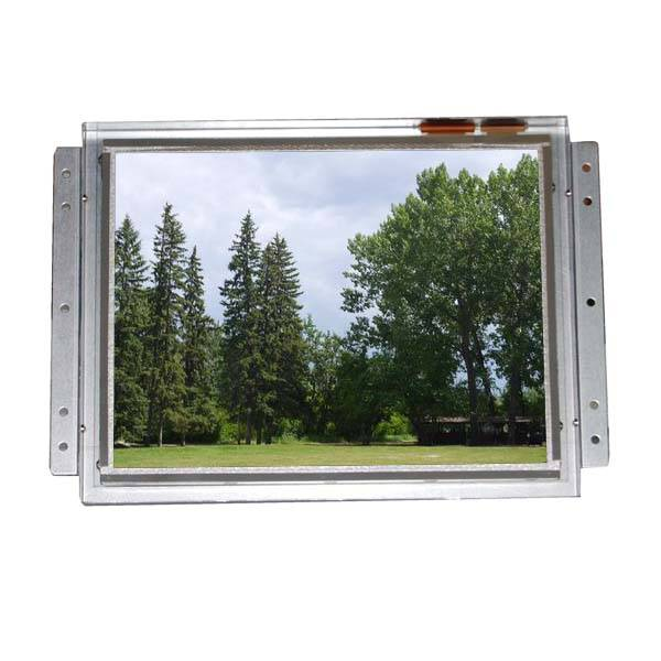 15inch Open Frame PCAP Touch LCD Monitor/ 300cd(Nit)/ 1024x768/ RGB, DVI