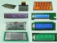 Customized segment TN/HTN/STN/FSTN LCD display