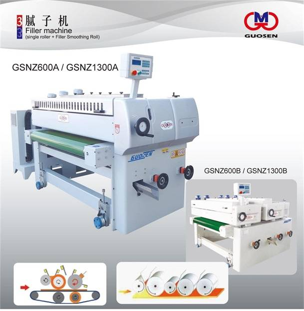 Filler Machine