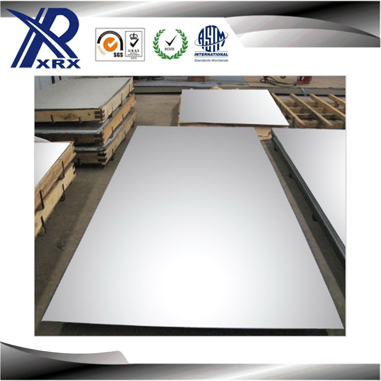 Cold-Rolled 316L Stainless Steel sheet/plate, thickness 0.4-3.0mm