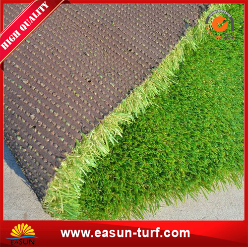 Hot Sale Waterproof landscaping artificial turf for Decor-AL