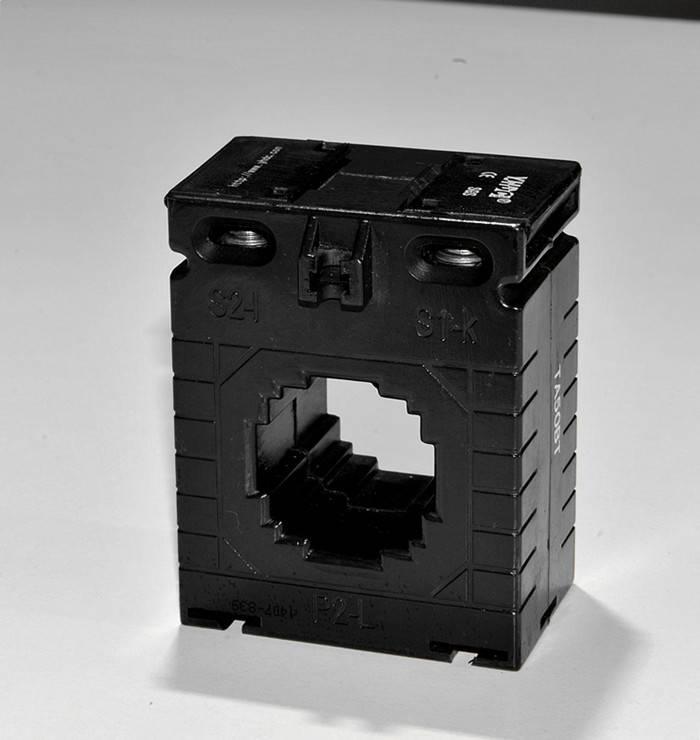 European standard power distribution transformer