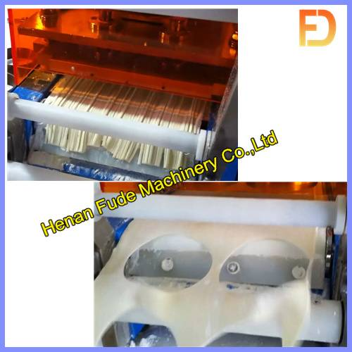 small type noodle making machine, noodle press machine