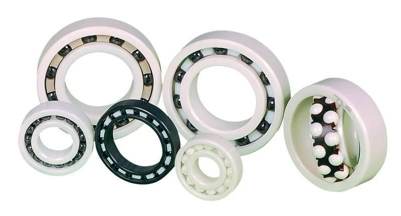 6305 6306 ceramic bearing