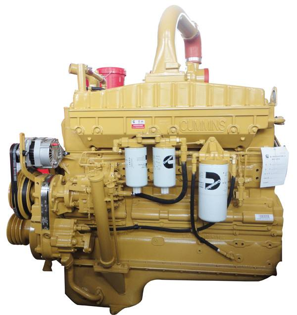 High quality Cummins diesel engine NT855-C280