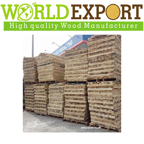 Acacia Wood Timber For making Pallets