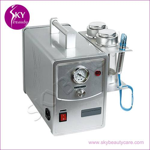 Crystal Microdermabrasion Machine