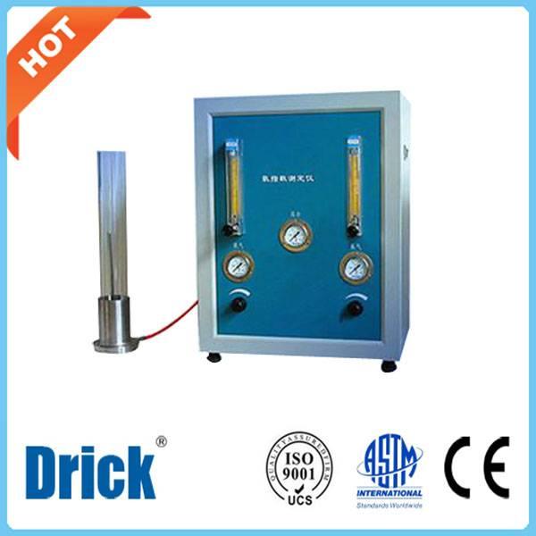 PDF-60 Oxygen Index Detector