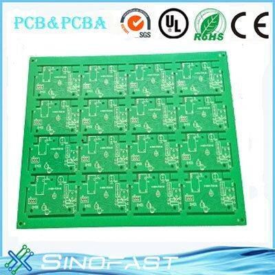 High difficult PCB at very competitive price