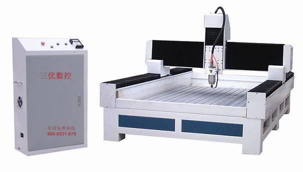 SY-Stone Engraving Machine