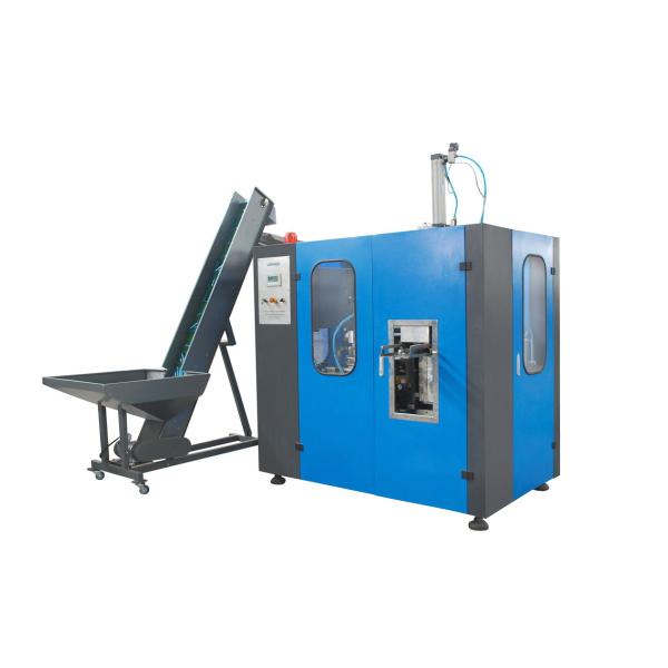 Water processing factory 5L Pet Bottle Blow Molding Machine / 5L Pet Bottle Making Machine