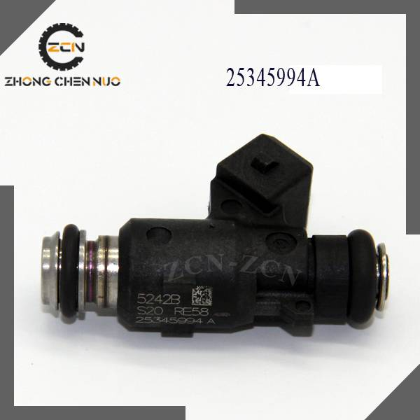 Auto Parts Fuel Injector 25345994A(25345994)