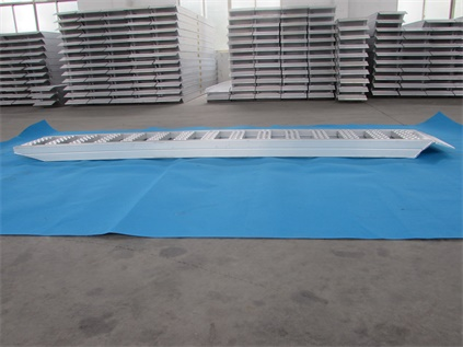 loading ramps used for truck support up to 15000lbs