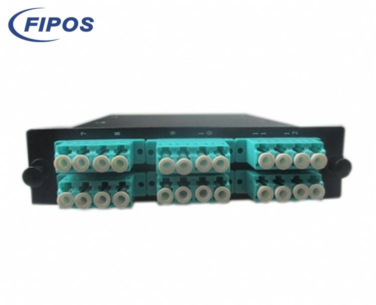 MPO/MTP Cassette