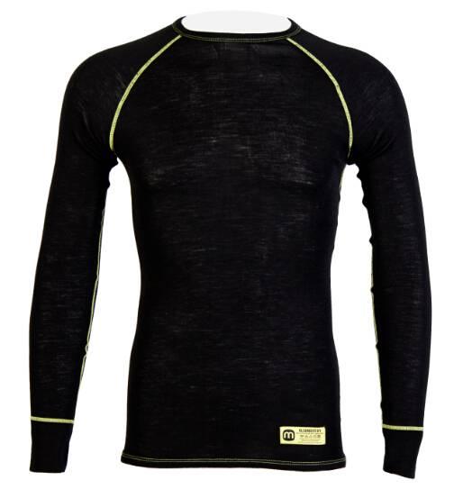 merino wool undershirts