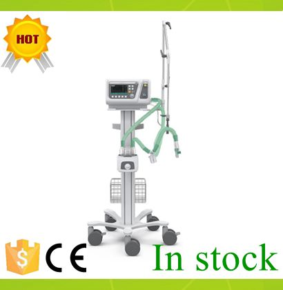 Ventilator for Corona Virus patient in mild and intermediate condition BM-110