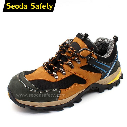 Factory direct sales of good quality safety shoes