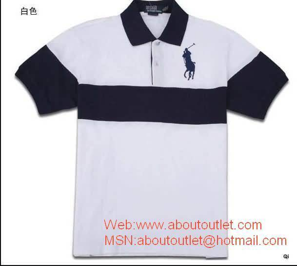wholesale style brand T-shirt in year 2011