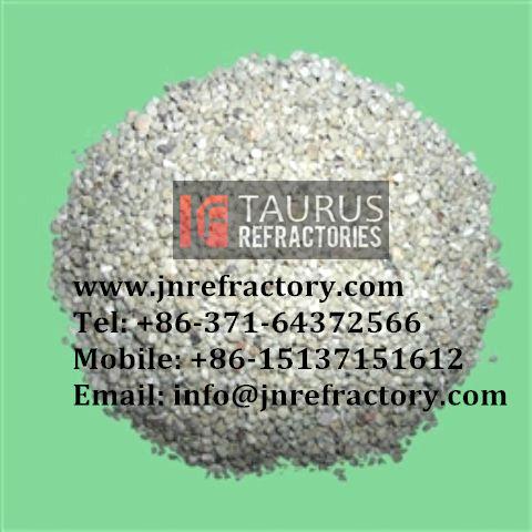 Zirconium Refractory Mixture