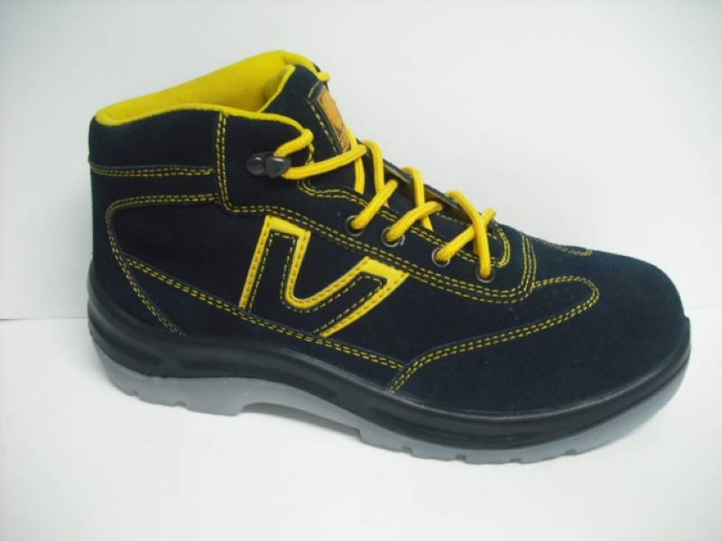 Comfortable Safety Work Shoes