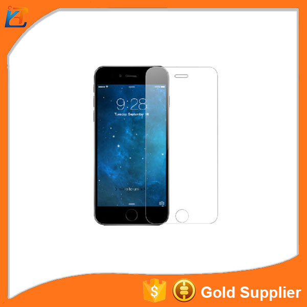 High clear tempered glass screen protector for iphone 6/6plus 7/7plus