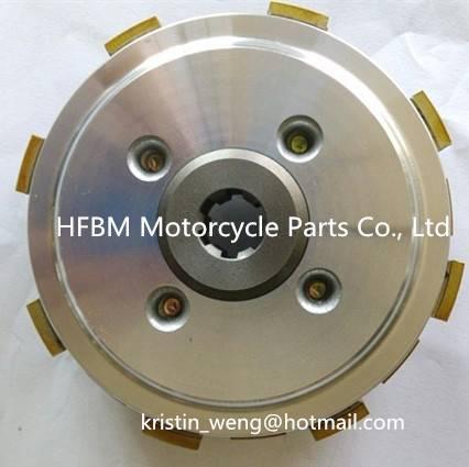 Motorcycle Parts C100 BIZ/C110 clutch complete