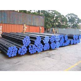 ASTM A519 Seamless Carbon Steel Pipe