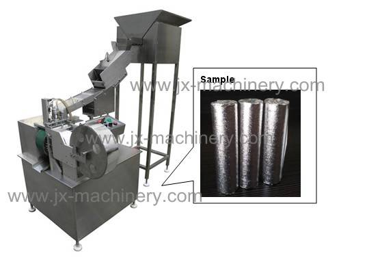 China pharmaceutical packing machine for Effervescent tablet wrapping machine