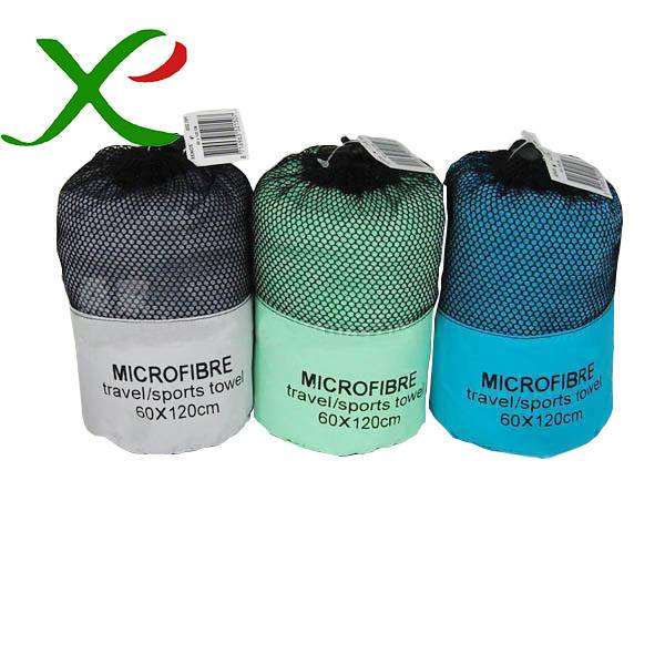 Wholesale Microfiber Quick drying Sports Towel