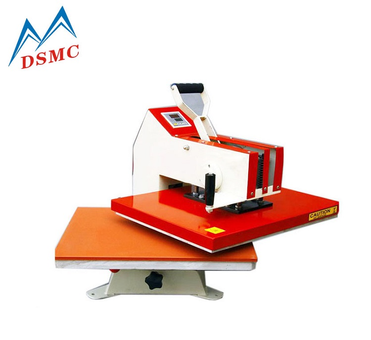Wholesale Price Manual Shaking Heat Press Machine
