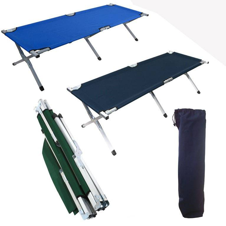 Protable Folding beds/Summer camp cots