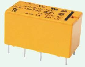 Signal Relay T4078