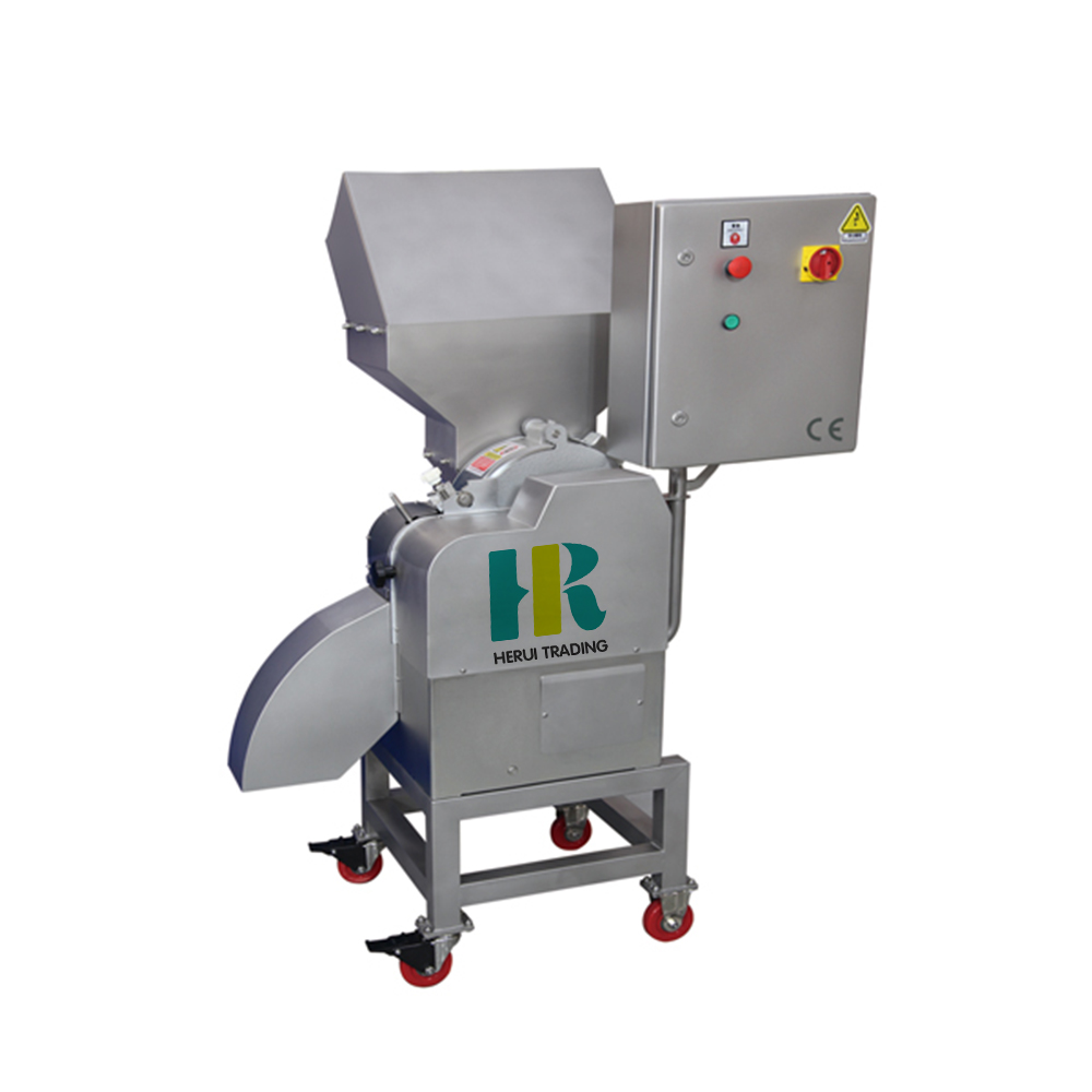 High quality fruit and vegetable dicer machine for potato