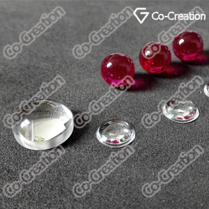 Sapphire ball bearing/ Ruby ball bearing
