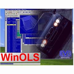 Software WinOLS