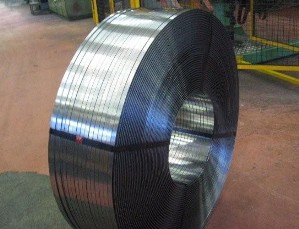 Mild Steel Strip   interstitial-free steel strip