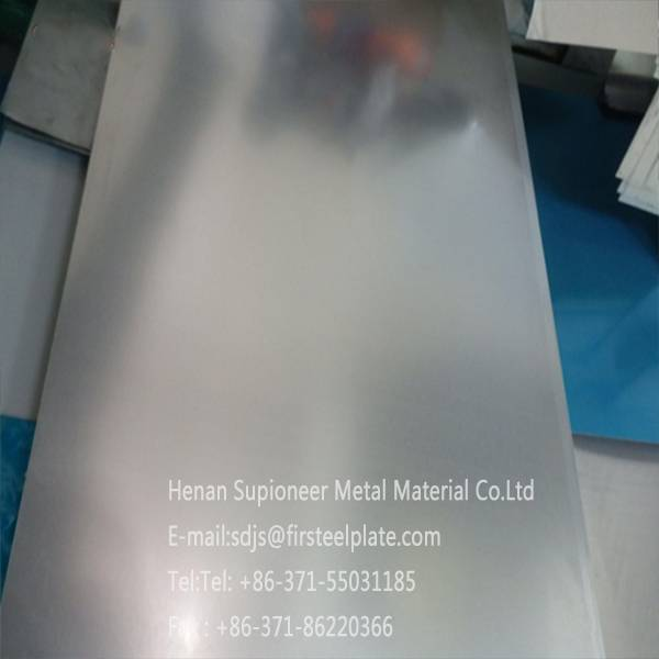 ASTM SS 316N stainelsss steel coil sheet