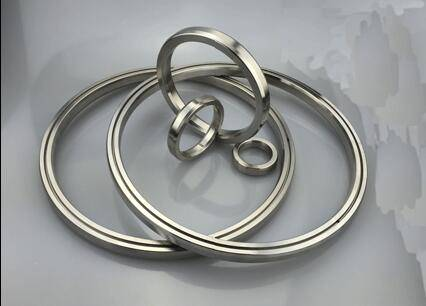 Octagonal type ring joint gasket